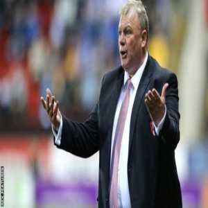 Gillingham confirm Steve Evans as their new manager