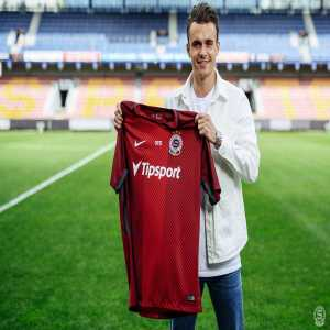Official: Sparta Prague sign Andreas Vindheim from Malmö