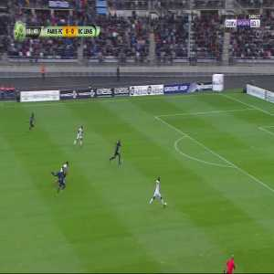 Paris FC 0-1 RC Lens - T. Ambrose 16' [Ligue 2 Promotion Play-offs]