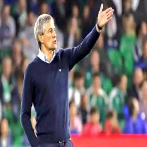"""Quiqué Setien: """"When a player like Xavi retires, it's like a kidney's been removed. And the day Messi retires, I'll cry forever."""" [EsportsSER]"""