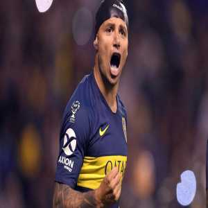 Velez Sarsfield terminates Mauro Zarate's socio membership to the club after last week when Mauro celebrated scoring against Velez and after the game said that the bigger team(Boca) won