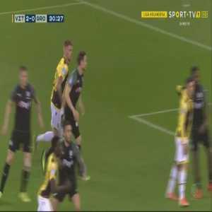 Vitesse 3-0 Groningen [4-2 on agg.] - Tim Matavz 31'