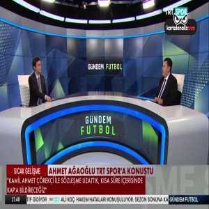 Ajax has bid €7 million on Besiktas midfielder Dorukhan Toköz
