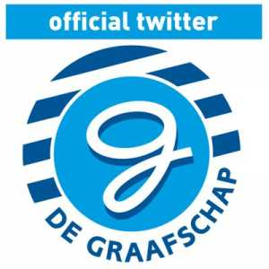 De Graafschap reaches the play-off final against Cambuur, meaning Graafschap manager Henk de Jong will manage in the Dutch second division, as he's moving to Cambuur next season.