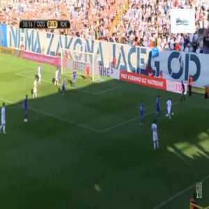 Dinamo Zagreb 0-2 Rijeka - Tibor Halilovic 39'