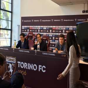 Emiliano Moretti (Torino) announces he will retire at the end of the season
