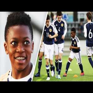 Have you heard of Karamoko Dembele? Celtic fans, can you tell us more about him?