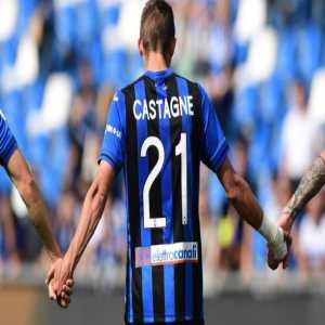 Kristof Terreur: Napoli are actively chasing Belgian wing-back Timothy Castagne (23) from Atalanta, but no agreement between the clubs as yet. Also two Premier League clubs are keen on signing him.