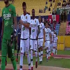 Universidad Católica 6 vs 0 Melgar - Full Highlights & Goals
