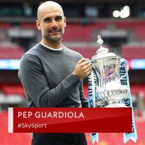 """Alberto Galassi (City board member): """"Pep is our coach, Guardiola to Juventus is a lie, he doesn't want to leave City"""" [Sky]"""