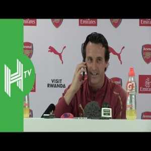Emery marks one year at Arsenal! - His highlights at Arsenal