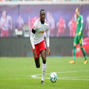 Ibrahima Konate has attracted interest from Man Utd, Arsenal and Liverpool.