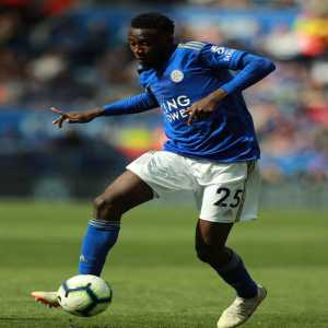 Most times possession won in the midfield third in Europe's top five leagues this season: 1.W. Ndidi -- Leicester (190), T. Alcantara -- Bayern Munich (177), T. Savanier -- Nimes (174)