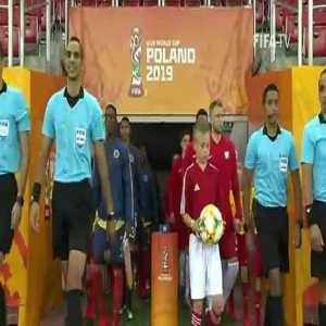Poland 0 vs 2 Colombia - Full Highlights & Goals