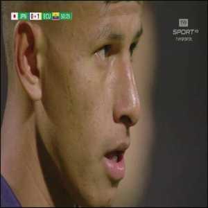 Tomoya Wakahara (Japan U20) penalty save vs. Ecuador U20 51' [World Cup U20]