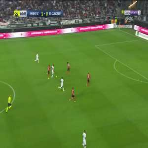 Amiens 2-0 Guingamp - S. Ghoddos 47'