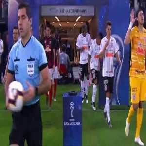 Corinthians 2 vs 0 Deportivo Lara - Full Highlights & Goals