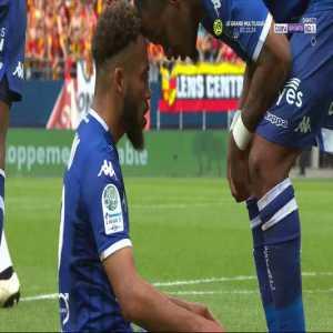 ES Troyes AC [1]-1 RC Lens - B. Pelé 44'👎[Ligue 2 Promotion Play-offs]