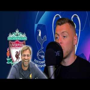 Football Impressionst Predicts Champions League Final Winner