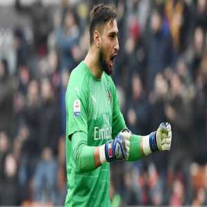 Gianluigi Donnarumma had the best save percentage (75.59) of any Serie A goalkeeper to play 3000+ minutes last season. Still only 20