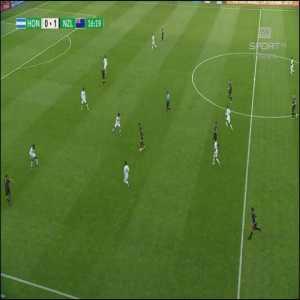 Honduras U20 0-[2] New Zealand U20 - Ben Waine 17' [World Cup U20]