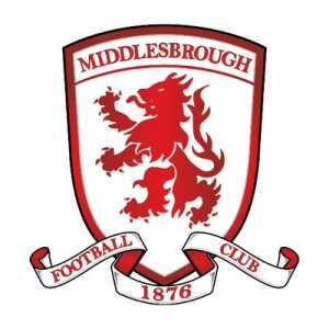 Middlesbrough sign Rumarn Burrell from Grimsby Town