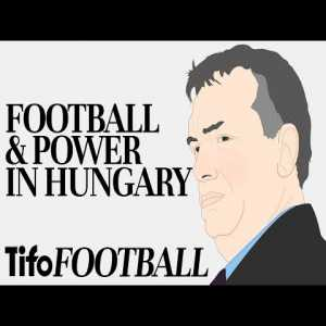 Viktor Orban: Football & 'Tax Secrets' in Hungary