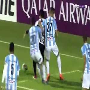 Wanderers 0 vs 0 Cerro - Full Highlights & Goals