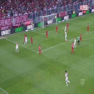 Wehen Wiesbaden 0-[1] Ingolstadt - Darío Lezcano 1'