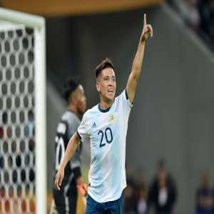 Transfer gossip || Ezequiel Barco's excellent start to the World Cup hasn't gone unnoticed & now there are links with Arsenal & Benfica for the Atlanta United star