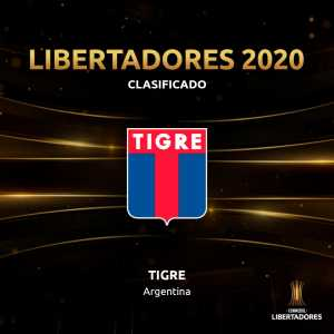 Argentine relegated side Tigre have just qualified for the Copa Libertadores by beating Boca Juniors (last Libertadores runners-up) in the league cup final.