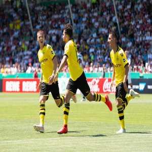 Borussia Dortmund are U19 German Champions!