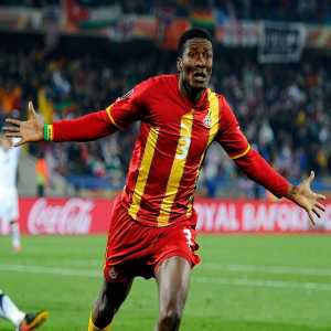 List of top international goalscorers going to the 2019 Africa Cup of Nations