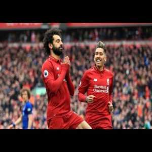 Salah Goal of the season vs Chelsea Still gives me goosebumps Fans View