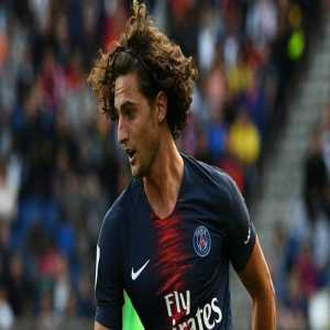 Adrien Rabiot open to negotiate a new contract again with PSG
