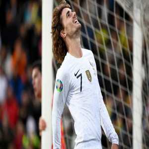 """Griezmann: """"People are a little impatient and I ask for respect. I am the first one that wants my future to be decided, but we must wait. I know where I want to play, patience. I do not know if July the 1st will be key."""""""