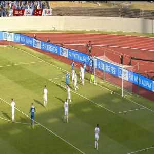 Iceland 1-0 Turkey - Sigurðsson '21