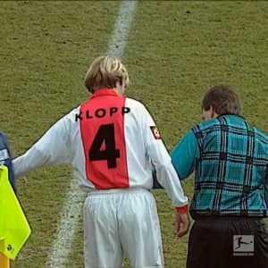 Jurgen Klopp - Amazing goal