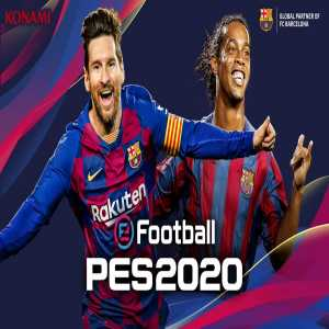 OFFICIAL: Lionel Messi will be on the cover of PES 2020.
