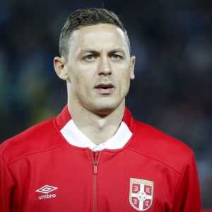 Serbia FA fires Mladen Krstajic as team manager and hires Ljubisa Tumbakovic, who was just released as Montenegro's manager.