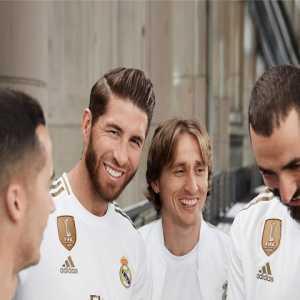 LIVE | Eden Hazard's Real Madrid presentation