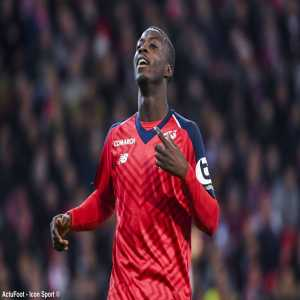 Liverpool has no intention to get Nicolas Pepe case. The Reds suspect these rumours were created in order to increase interest around the player and thus to make a greater profit. (London Evening Standard)