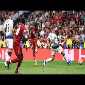Origi's Champions League final goal RAW   Every angle of the Spurs strike in Madrid