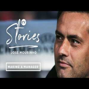 Coaches Voices: Mourinho's UEFA Cup & Champions League in Porto