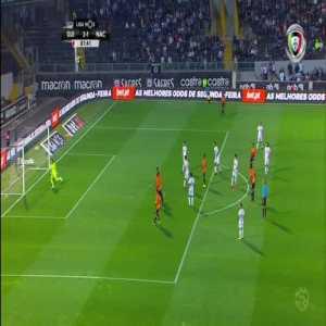 Portugal's Primeira Liga: Goal of the season