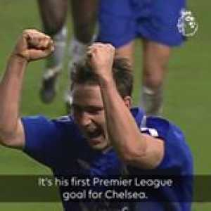 147 PL goals 😲 3 PL titles 🏆  Frank Lampard joined Chelsea OnThisDay in 2001