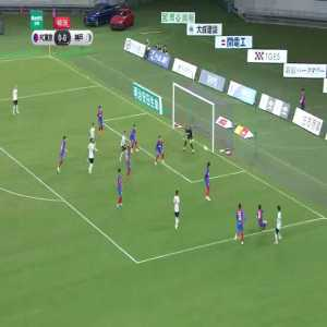 Andres Iniesta ( Vissel Kobe) goal vs Tokyo FC