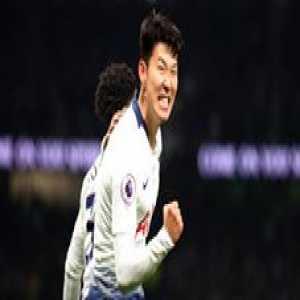Heung Min Son x Premier League  So many beautiful goals 😍