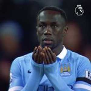Providing Manchester City with experience and guile 👊  OnThisDay in 2014 Bacary Sagna moved to the Etihad Stadiu