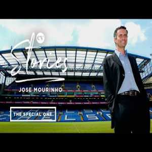 José Mourinho | CV Stories | Chapter Two: Back-to-back Premier Leagues with Chelsea